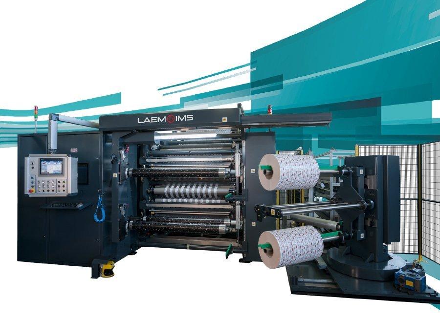 LAEM IMS Machine