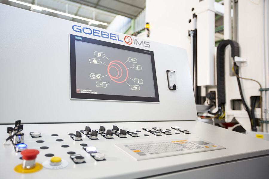 GOEBEL IMS's OPTIWIND